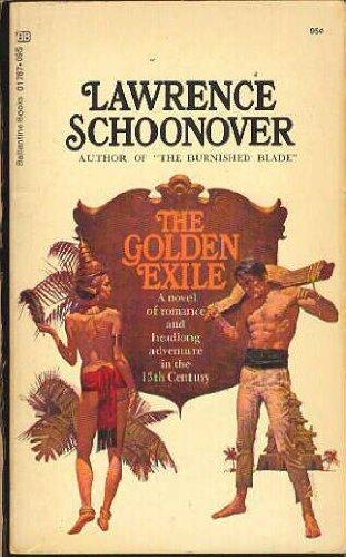9780345217875: Golden Exile