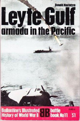 9780345218674: Leyte Gulf