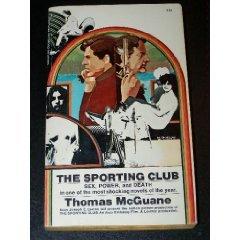 9780345218742: Sporting Club