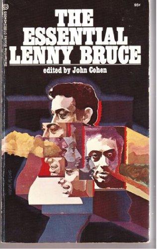 9780345218827: Essential Lenny Bruce
