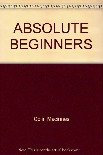 9780345219176: Absolute Beginners