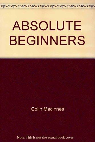 9780345219176: Absolute Beginners
