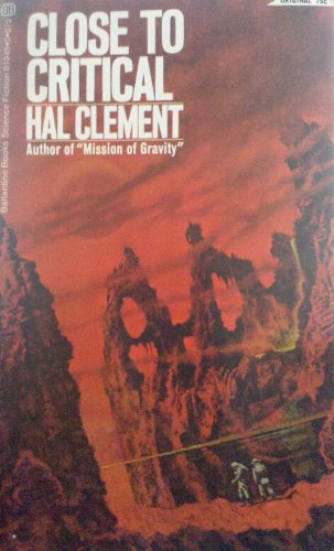 Close to Critical: Clement, Hal