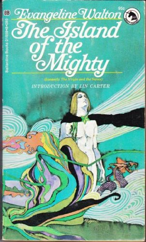 9780345219596: The Island of the Mighty