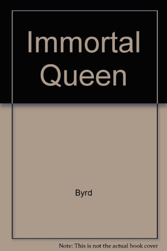 9780345220134: Immortal Queen
