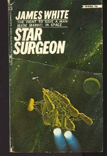 9780345220288: Star Surgeon