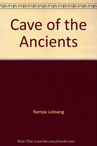9780345220585: CAVE OF THE ANCIENTS