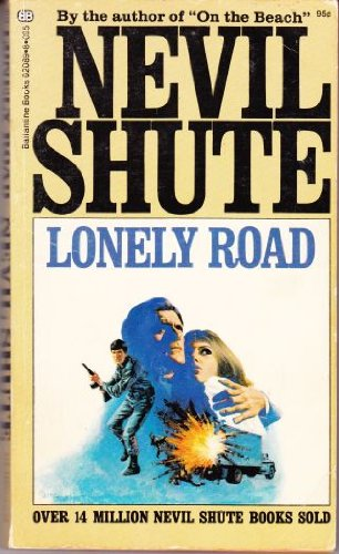 9780345220899: Lonely Road - Canada