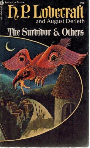 Survivor & Others: Lovecraft, H.P.