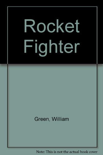 9780345221636: Rocket Fighter