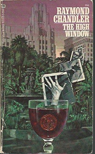 RAYMOND CHANDLER HIGH WINDOW EBOOK