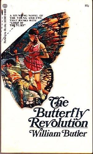 9780345223661: Butterfly Revolution