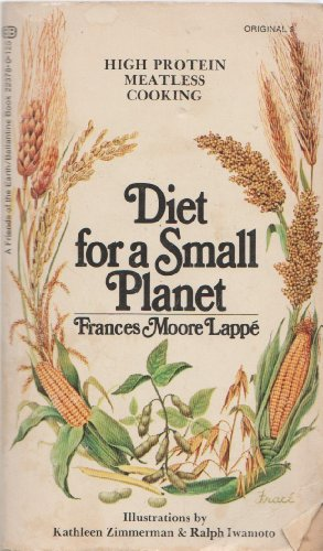 9780345223784: Title: Diet for a Small Planet