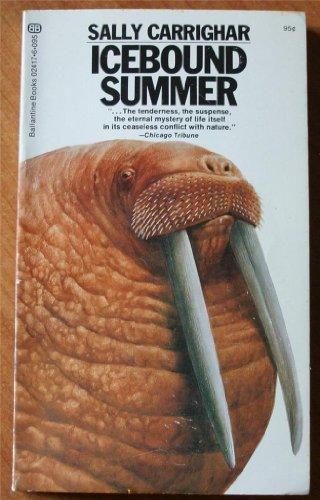 9780345224170: Icebound Summer