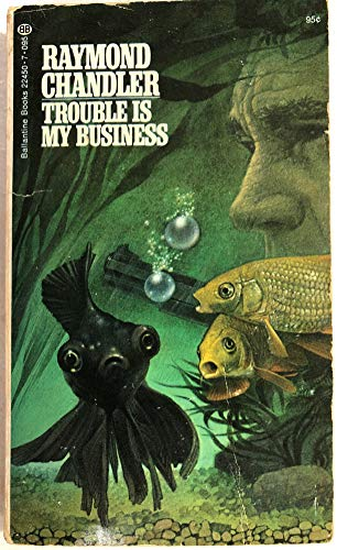9780345224507: Trouble Is My Business