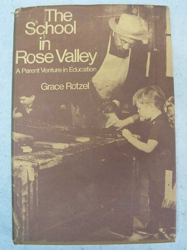 9780345225078: School in Rose Valley