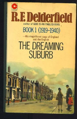 9780345226280: The Dreaming Suburb