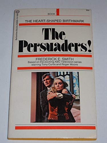 9780345226303: The Persuaders Book #1 The Heart-Shaped Birthmark