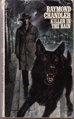 9780345226655: Killer in the Rain