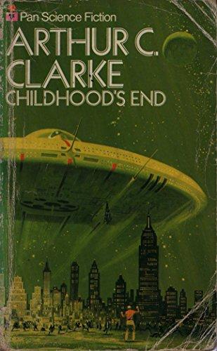 Childhoods End: Clarke, Arthur C.