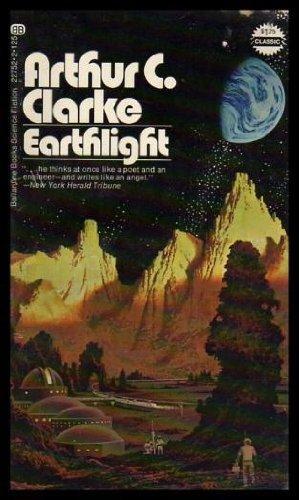 9780345227522: Earthlight