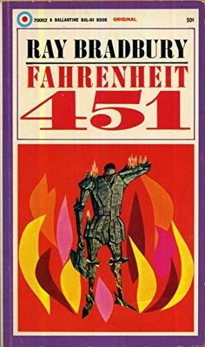 9780345227614: Fahrenheit 451