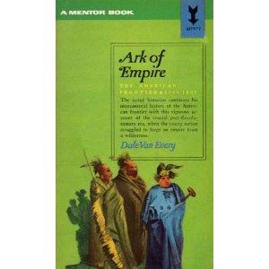 9780345228949: Ark of Empire