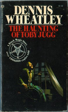9780345229281: The Haunting of Toby Jugg (A Black Magic Story)
