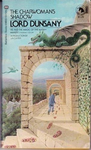 9780345230850: The Charwoman's Shadow (Ballantine Adult Fantasy Series)