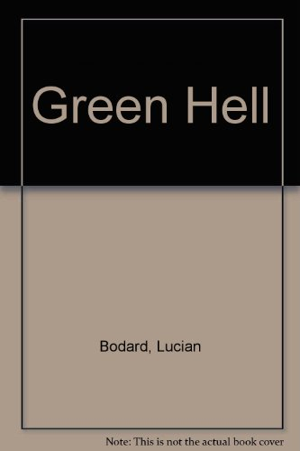 9780345231680: Green Hell