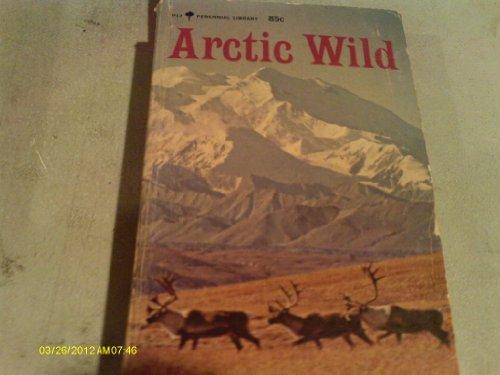9780345231727: Arctic Wild