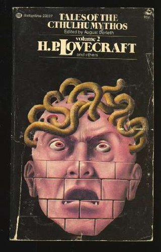 Tales of the Cthulhu Mythos: H. P. Lovecraft