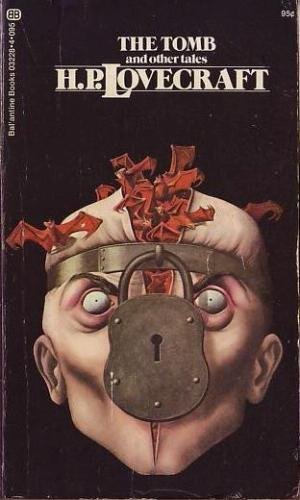 9780345232281: The Tomb by H.P. Lovecraft (1970-12-01)