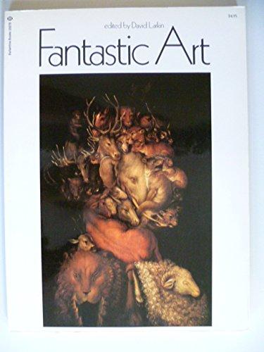 9780345232755: Fantastic Art