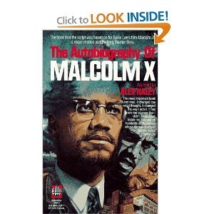 9780345233387: The Autobiography of Malcolm X