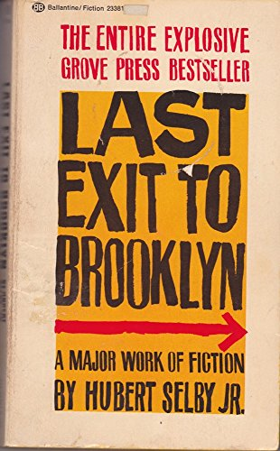 9780345233813: LAST EXIT TO BROOKLYN