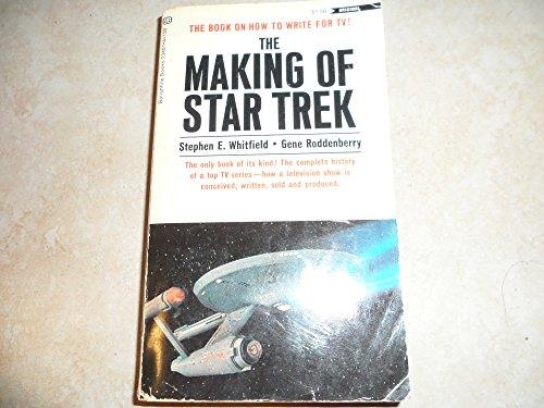 9780345234018: Making of Star Trek