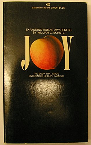 9780345234063: Joy