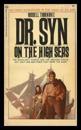 9780345234148: Dr. Syn on the High Seas