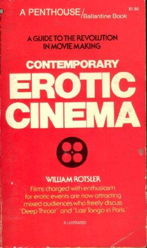 Contemporary Erotic Cinema: William Rotsler