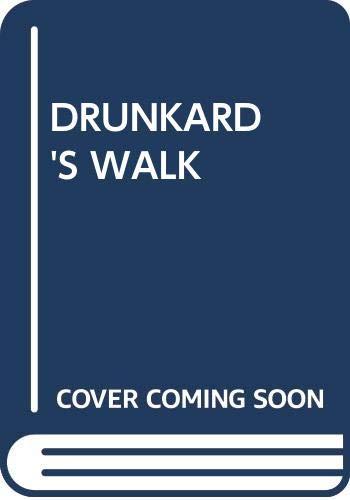 9780345234391: Drunkard's Walk