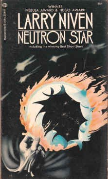 9780345234414: Neutron Star