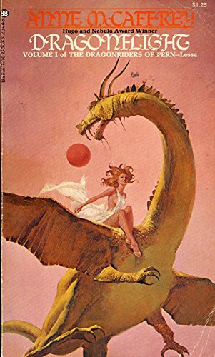 9780345234438: Dragonflight (Dragonriders of Pern)