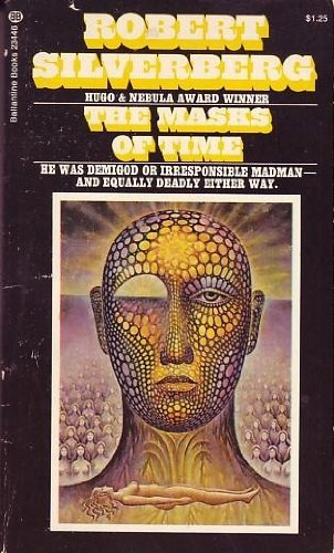 9780345234469: The Masks of Time