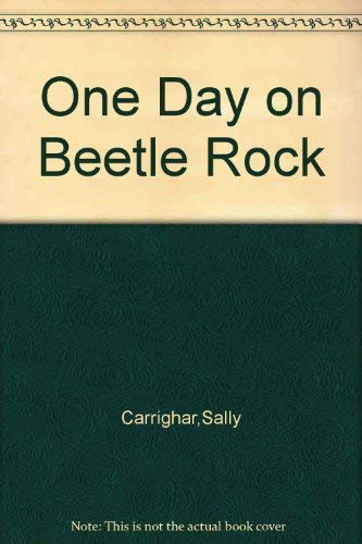 9780345234957: One Day on Beetle Rock