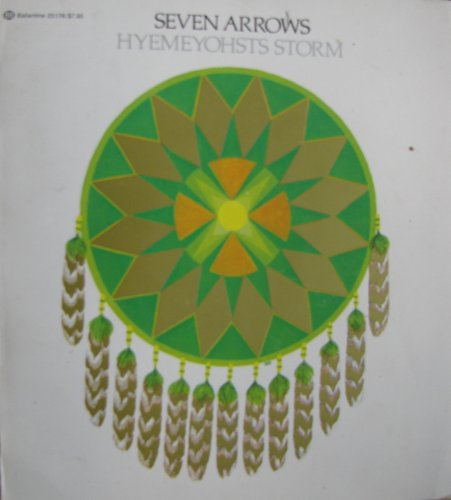 9780345234964: Seven Arrows
