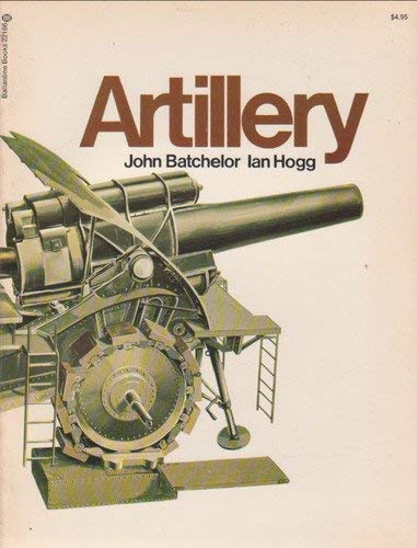 Artillery: Batchelor, John; Hogg,