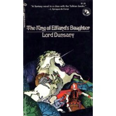 9780345235176: The King of Elfland's Daughter (Ballantine Adult Fantasy)