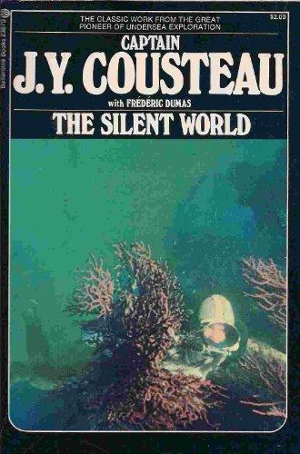 9780345235701: The Silent World