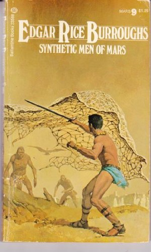 9780345235862: Synthetic Men of Mars
